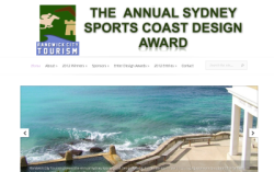 Randwick City Tourism Design Awards